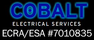 Logo, Cobalt Electrical Services